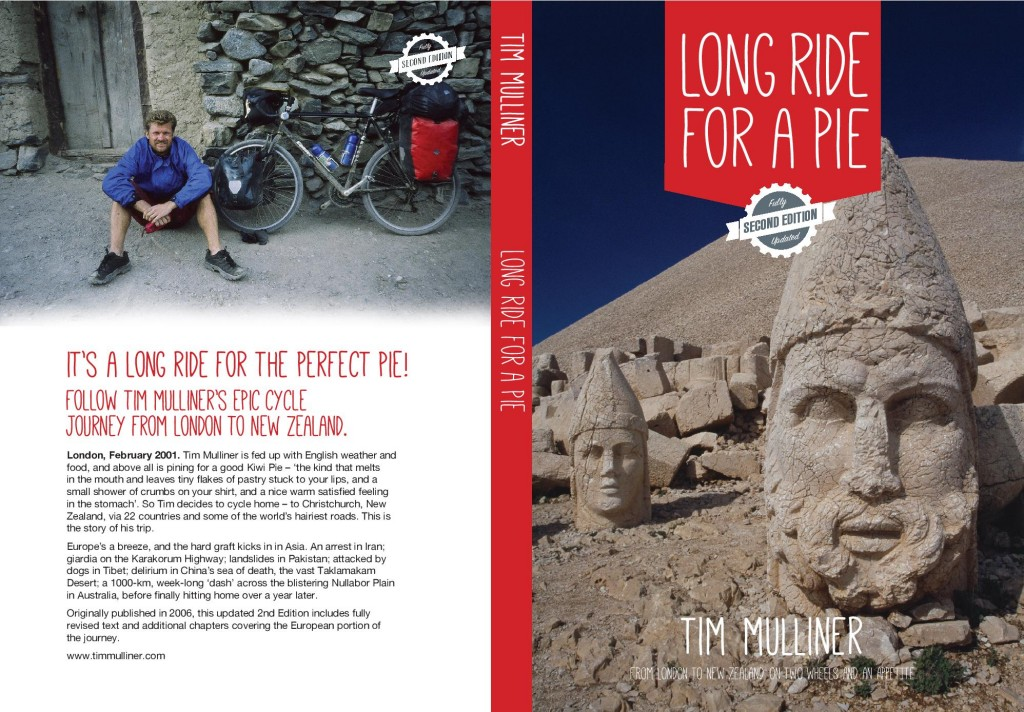 Long Ride for a Pie book cover - FINAL-page-001